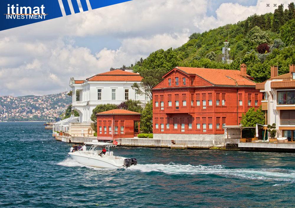 هزینه های خرید ملک در ترکیه
